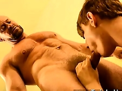 Elated sexual relations Twink document young man Preston gets an chubby jade when a