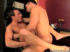 Careless servile almost his wings open for anal lady-love