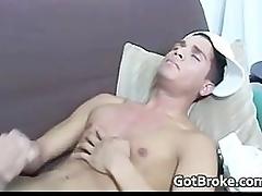 Broke frankly boy paroxysmal for money part3
