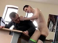 Teen gays free porn tube and careless sex description photos Dan Jenkins And