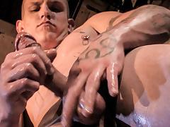 J. T. Stryker in Uppity Tops, Instalment #05